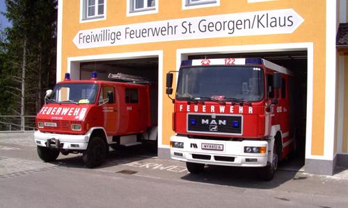 FF St. Georgen/Klaus