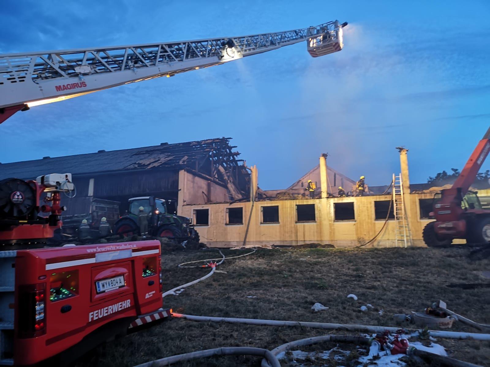 Abschnittsfeuerwehrkommando Waidhofen/Ybbs-Stadt